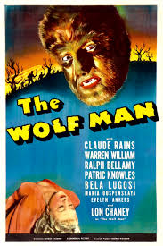 The Wolfman 1941 Poster