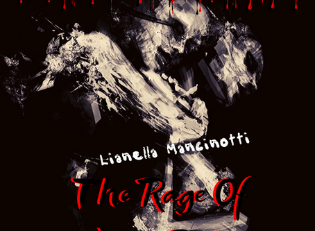 The Rage Of Lust Souls