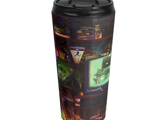 90's Retronome Mug