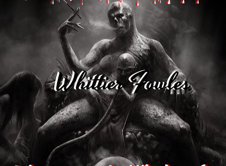 Adventures In Witchcraft by Whittier Fowles