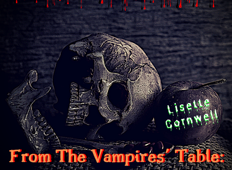 From The Vampires Table: Transylvanian Diet