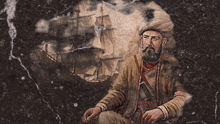 Mystic Meter: Ottoman Admiral, Piri Reis and his Legendary Explorations