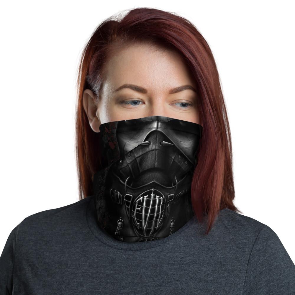 Dark Face Neck Gaiter from DAILY STRANGE online shop