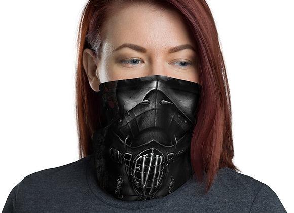 Dark Face Neck Gaiter