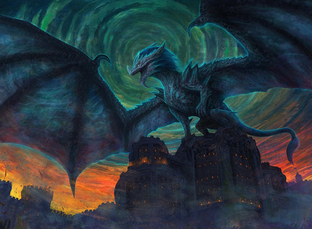 Mystical Creatures in the sky: Do Monsters Really Fly?