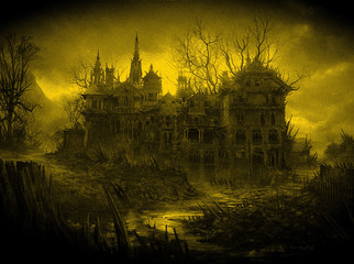 Paranormal Files: The Haunted Hotels· of Highway 49 by William Hauck