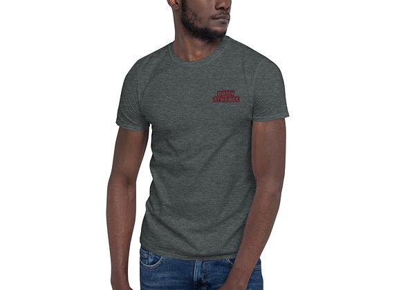 Daily Strange Unisex T-Shirt