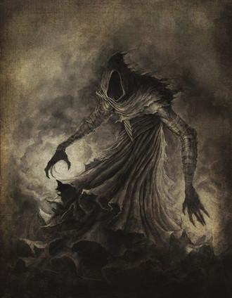 Questions In The Dark: Is The Devil A Gentlemen?