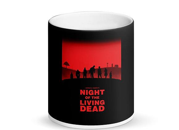 Night Of The Living Dead Mug