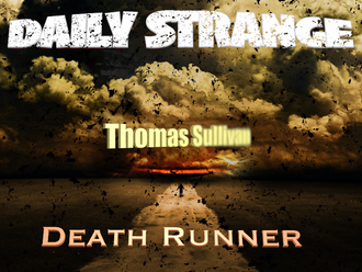 The Death Runner by Thomas Sullivan