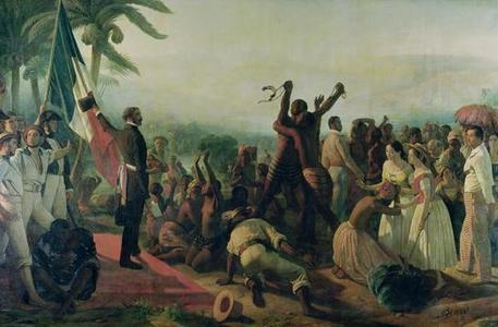 Photo from ''HaitianZombiesWeebly.Com