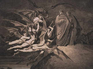 Embracing The Dark Beliefs: History Behind The Black Magic