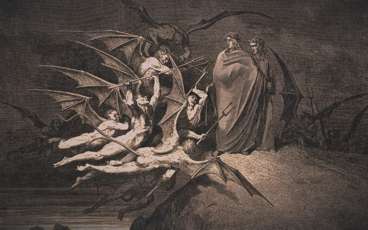 Embracing The Dark Beliefs: History Behind The Black Magic