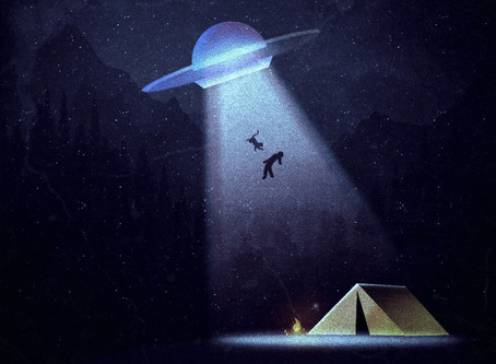 A Scientific look at the Strange Theories and Anomalous Phenomena by Ron Klauber