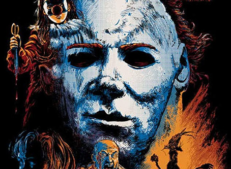 Cult Horror Movie Of The Week: Halloween IV The Return Of Michael Myers - 1988
