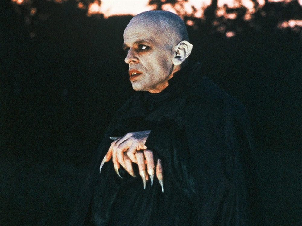 The sun has destroyed Nosferatu but a ''son'' of the Undead is simultaneously born!