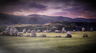 Astronomical Oddities: Britain's The Castlerigg Stone Circle ''The Cave'' Mystery