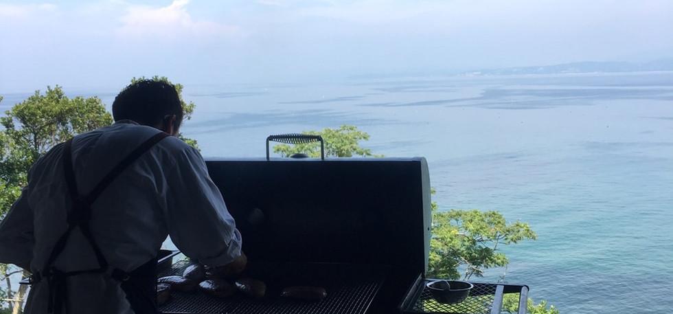 淡路島 ケータリング