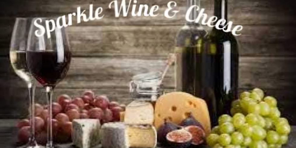 Sparkle, Wine & Cheese With Park Lane Jewelry
