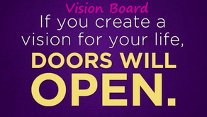 Vision Board - A Powerful Tool To Manifest Your Dreams