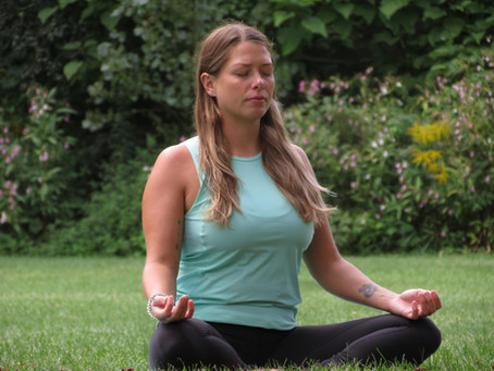 3 Mindfulness Practices for Releasing Anxiety