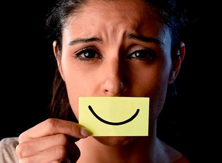 Why Fake Positivity is Toxic