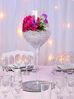 louer_vase_verre_a_vin_wineglass_decorat
