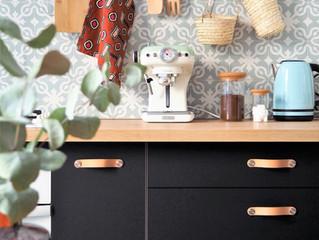 Relooker une cuisine sans se ruiner, c'est possible!