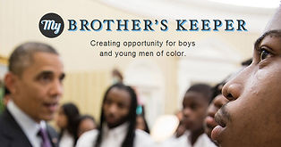 iPLANETS ACADEMY supports My Brother's Keeper Alliance