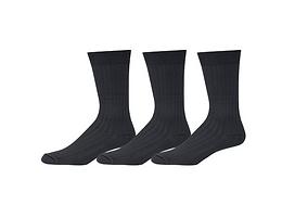 iPlanets Academy Dress Socks 3-Pack
