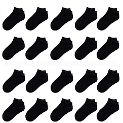 Low Cut Athletic Ankle Socks for iPlanet