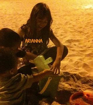 Arianna Beach Play at iPlanets Academy