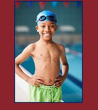 iPlanets Academy Unacceptable swim attir