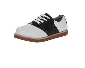 iPlanets Academy Saddle Shoes