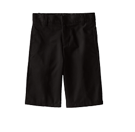 iPlanets Academy Flat Front Shorts