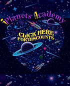 iPLANETS ACADEMY-CLICK HERE FOR DISCOUNTS