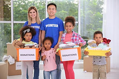iPlanets Academy accepts donations and our Amazon Wish List