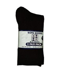 iPlanets Academy Socks 3-Pack