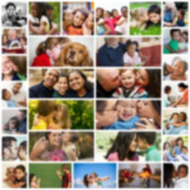 iPlanets Academy Families