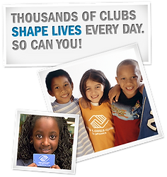iPLANETS ACADEMY supports the Boys and Girls Club