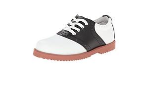 iPlanets Academy Saddle Shoes for Girls.