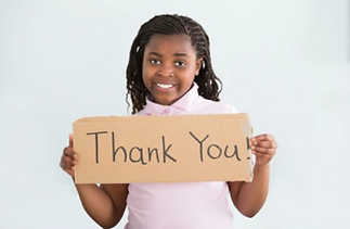 iPlanets Academy thanks you for your support