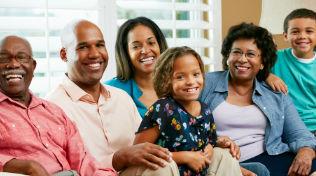 loving families