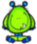 Little Monster_Green.png