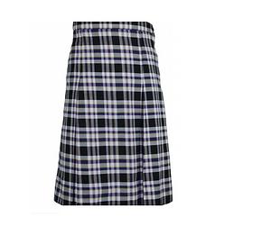 iPlanets Academy Rifle 4-Pleat Skirt
