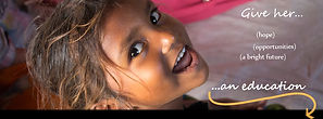 To Sponsor a child at iPlanets Academy.