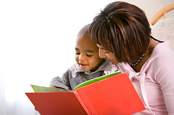 Reading is foundamental at iPlanets Academy