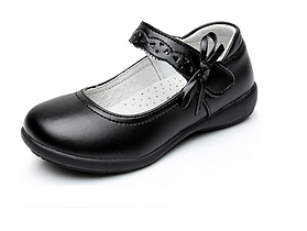 iPlanets Academy-Mary Jane School Uniform Shoes