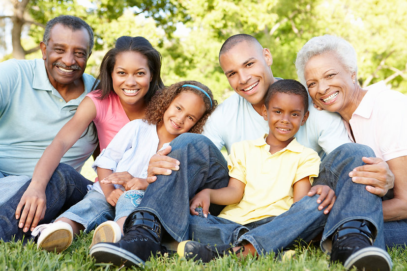 iPlanets Academy generational families
