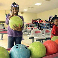 Bowling with iPlanets Academy